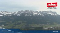 Archiv Foto Webcam Ellmau - Sesselbahn ELLMI 03:00