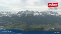 Archiv Foto Webcam Ellmau - Sesselbahn ELLMI 05:00