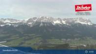 Archiv Foto Webcam Ellmau - Sesselbahn ELLMI 07:00