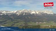 Archiv Foto Webcam Ellmau - Sesselbahn ELLMI 09:00