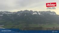 Archiv Foto Webcam Ellmau - Sesselbahn ELLMI 01:00