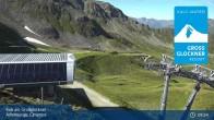 Archiv Foto Webcam Kals am Großglockner - Adlerlounge, Cimaross 03:00