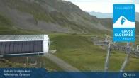 Archived image Webcam Adler Lounge, Cimaross - Kals am Großglockner 01:00