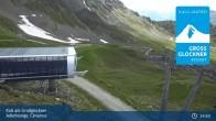 Archived image Webcam Adler Lounge, Cimaross - Kals am Großglockner 09:00