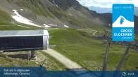 Archived image Webcam Adler Lounge, Cimaross - Kals am Großglockner 11:00