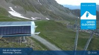 Archived image Webcam Adler Lounge, Cimaross - Kals am Großglockner 15:00