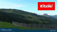 Archived image Webcam Kitzbühel: Kirchberg Ochsalm 01:00