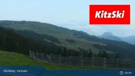 Archived image Webcam Kitzbühel: Kirchberg Ochsalm 15:00