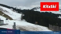 Archiv Foto Webcam Kirchberg - Ochsalm (Kitzbühel) 03:00