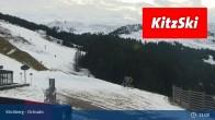 Archiv Foto Webcam Kirchberg - Ochsalm (Kitzbühel) 05:00