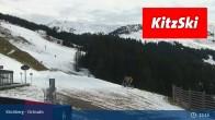 Archiv Foto Webcam Kirchberg - Ochsalm (Kitzbühel) 07:00