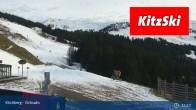 Archiv Foto Webcam Kirchberg - Ochsalm (Kitzbühel) 09:00