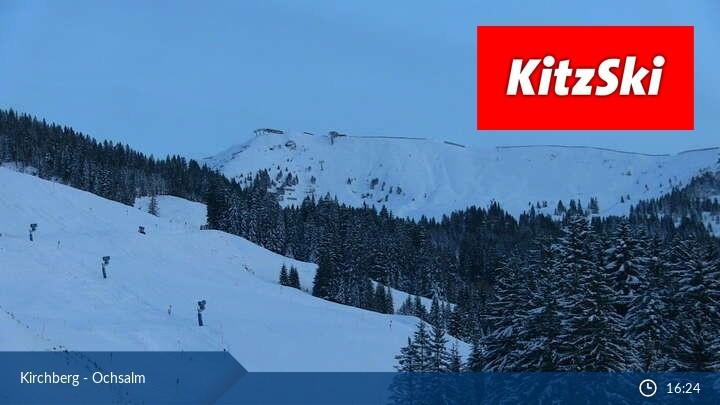 Web Cam Kitzbühel