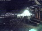 Archiv Foto Webcam Skigebiet Salzstiegl Moasterhaus 22:00