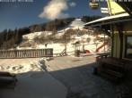 Archiv Foto Webcam Skigebiet Salzstiegl Moasterhaus 02:00