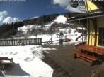 Archiv Foto Webcam Skigebiet Salzstiegl Moasterhaus 04:00