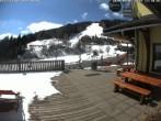 Archiv Foto Webcam Skigebiet Salzstiegl Moasterhaus 06:00