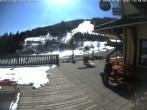 Archiv Foto Webcam Skigebiet Salzstiegl Moasterhaus 08:00