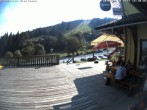 Archiv Foto Webcam Skigebiet Salzstiegl Moasterhaus 10:00