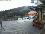Archiv Foto Webcam Skigebiet Salzstiegl Moasterhaus 12:00
