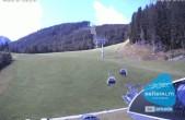Archived image Webcam Reiteralm: Preunegg Base Area 04:00
