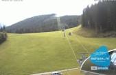 Archived image Webcam Reiteralm: Preunegg Base Area 08:00