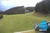Archived image Webcam Reiteralm: Preunegg Base Area 10:00