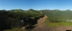 Archived image Webcam mountain station Plannereckbahn 02:00
