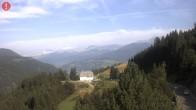 Archiv Foto Webcam Stolzalpe Bezirk Murau 02:00
