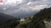 Archiv Foto Webcam Stolzalpe Bezirk Murau 06:00