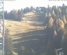 Archiv Foto Webcam Turracher Höhe: Wildkopflift 04:00