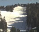 Archiv Foto Webcam Turracher Höhe: Wildkopflift 10:00