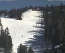 Archiv Foto Webcam Turracher Höhe: Wildkopflift 12:00
