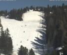 Archiv Foto Webcam Turracher Höhe: Wildkopflift 14:00