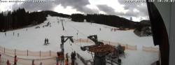 Archiv Foto Webcam Talstation Skigebiet Turnau 04:00