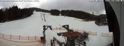 Archiv Foto Webcam Talstation Skigebiet Turnau 06:00