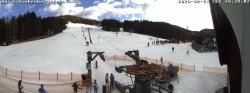 Archiv Foto Webcam Talstation Skigebiet Turnau 08:00
