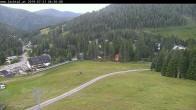 Archiv Foto Webcam Skigebiet Lachtal: Talstation 00:00