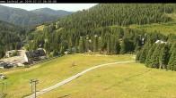 Archiv Foto Webcam Skigebiet Lachtal: Talstation 02:00