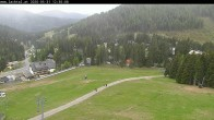 Archiv Foto Webcam Skigebiet Lachtal: Talstation 06:00