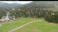 Archiv Foto Webcam Skigebiet Lachtal: Talstation 08:00