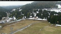 Archiv Foto Webcam Skigebiet Lachtal: Talstation 04:00