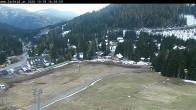 Archiv Foto Webcam Skigebiet Lachtal: Talstation 10:00