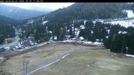 Archiv Foto Webcam Skigebiet Lachtal: Talstation 12:00
