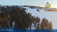 Archiv Foto Webcam Kreischberg Bergstation 21:00