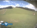 """Archived image Webcam Skiing area """"Kleinlobming"""" 04:00"""