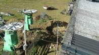 Archiv Foto Webcam Skigebiet Teichalm 07:00