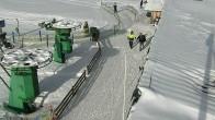 Archiv Foto Webcam Skigebiet Teichalm 04:00