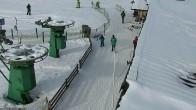 Archiv Foto Webcam Skigebiet Teichalm 06:00