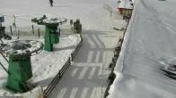 Archiv Foto Webcam Skigebiet Teichalm 08:00